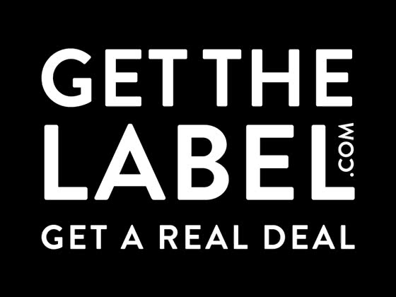 Get The Label logo