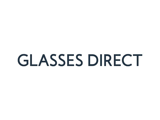 Glasses Direct Discount Code • Exclusive 50% off