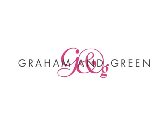 Graham and Green logo