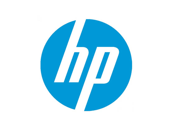 Hewlett-packard Logo Related Keywords & Suggestions ...
