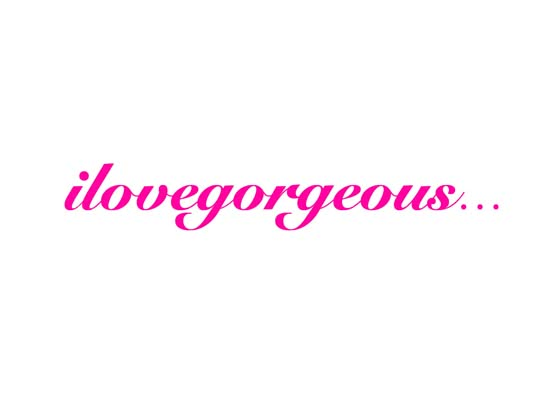 Ilovegorgeous coupon code