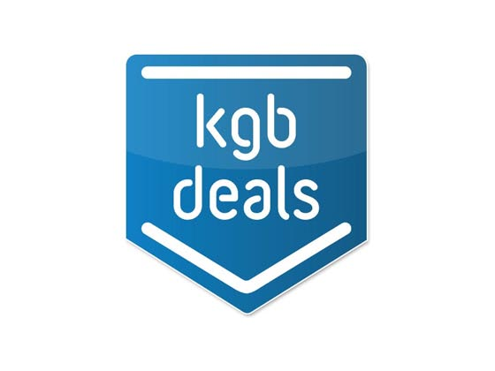 KGB Deals is the online service that offers deals on tourist attractions, apparel and shoes, health and fitness, travel, jewellery, online courses, pets, things to do and much more.