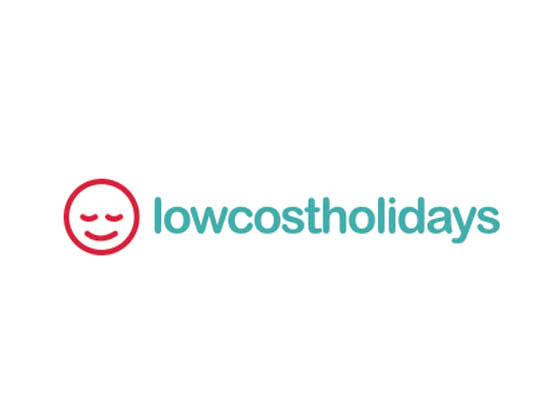 Download this Low Cost Holidays Voucher Codes picture