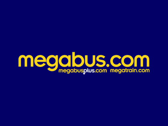 Megabus Promotion Codes. 6 coupons. $5 off any purchase (registered UNiDAYS students only) Ends today 37 used today $5 avg saved. Get Coupon. Save. New CouponCabin Members Only. $5 back. $ bonus on any purchase over $ Expires Dec. 31, Act now! This offer will be removed in. This offer is redeemable by new CouponCabin.