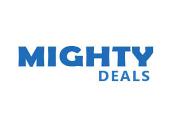 Mighty deals discount code uk 2018