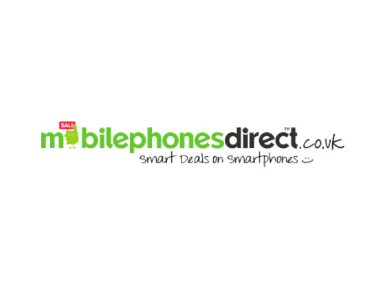 Mobile Phones Direct logo