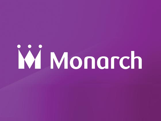 Monarch Flights logo