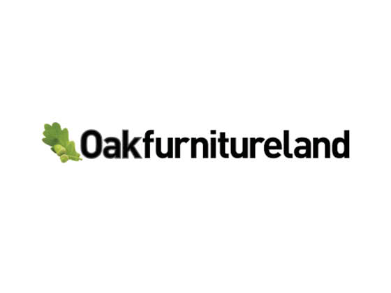 Oak furniture land voucher code february 2016 for Oak furniture land