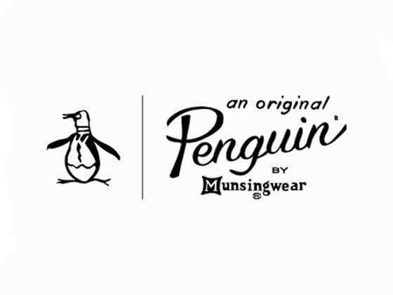 Original penguin discount code 10 off may 2015 for Golf shirt with penguin logo