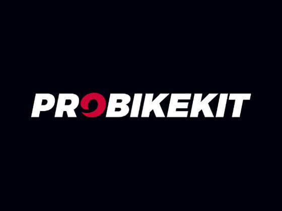 Couponbox is using cookies in order to provide a better service for our users. If you continue to browse and use this website, you are agreeing to our cookie-policy. ProBikeKit Coupons All Active ProBikeKit Discount Codes & Coupon Codes - Up To $40 off in December ProBikeKit is the store for cyclists. You'll find bikes and frames if.