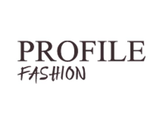 Profile Fashion logo