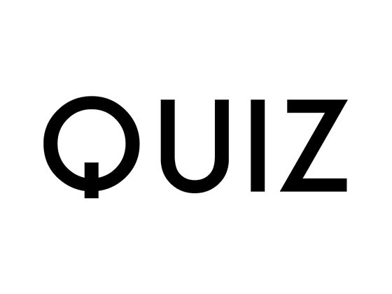 Fashion Logo Quiz