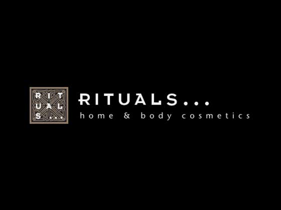 Rituals Discount Code :: All Active Discounts in May 2016