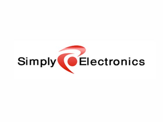 Simply Electronics December Coupon Codes. Simply Electronics has the best prices on all consumer electronics including digital cameras, camcorders, IT Products, Lens and More!