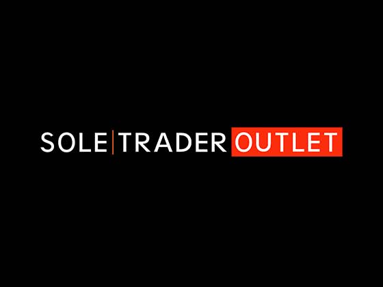 85% Off Sole Trader Outlet Promo Code | Verified February