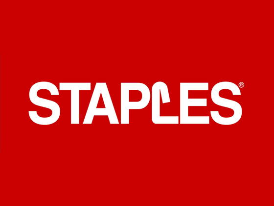 Staples Coupons Active Discounts May 2015