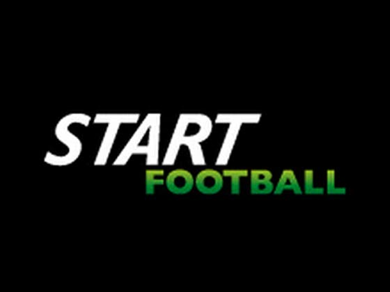 What is the biggest saving you can make on Start Football UK? The biggest saving reported by our customers is £ How much can you save on Start Football UK using coupons? Our customers reported an average saving of £ Is Start Football UK offering free shipping deals and coupons? Yes, Start Football UK has 1 active free shipping offer.