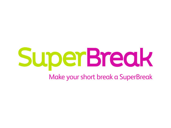 Superbreak Voucher Codes Home > Stores > Superbreak Voucher Codes Superbreak offers various travel related services and travel packages for beach holidays, Disney Eurostar packages and packages to see attractions in London, Paris, Amsterdam and other European cities.