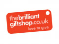 Brilliant Giftshop logo