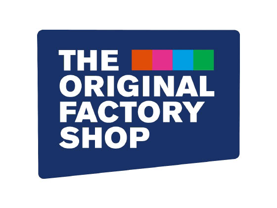All Active The Original Factory Shop Discount Codes & Voucher Codes - December Set up in and with outlets spread across the country, The Original Factory Shop offers everything from fashion and accessories to furniture and electricals.