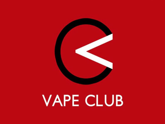 Vape club coupons