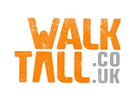 Walktall logo