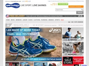 UK's leading specialist Online Running and Fitness Retailer, tikepare.gq stocks over products, including an extensive range of the best Running Shoes from today's leading brands including Nike, Adidas, ASICS, Saucony and New Balance, as well as a wide range of Running Clothes, Equipment and Accessories.